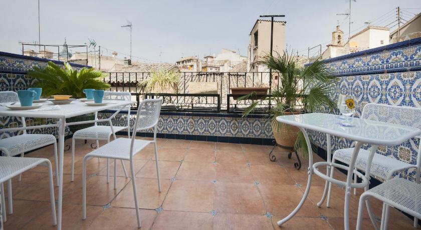 Atico Terraza Imperial Plaza Solarejo 6 5º Penthouse Toledo