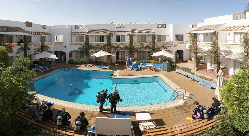 Best time to travel Egypt Camel Dive Club & Hotel - Boutique Hotel