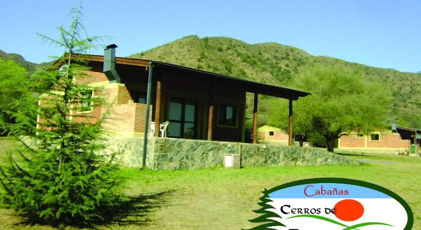 One-Bedroom Bungalow Cerros de Belgrano