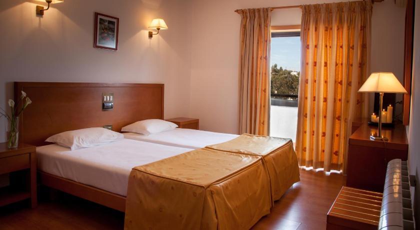 Best time to travel Portugal Hotel Santa Mafalda