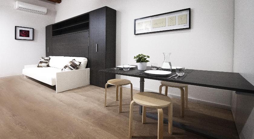 True Design in Heart of Noble BCN - Barcelona