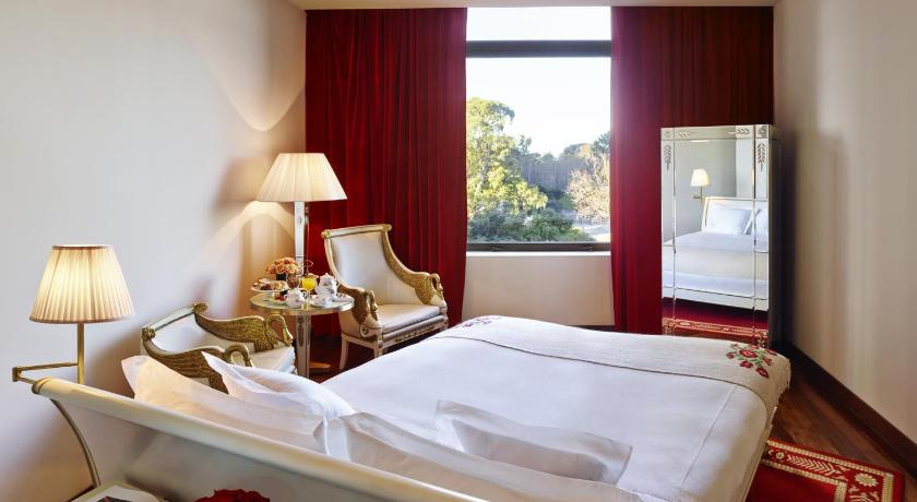 Deluxe King Room with City View Faena Hotel Buenos Aires
