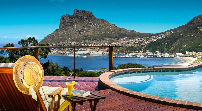 Best time to travel South Africa Amblewood Guest House