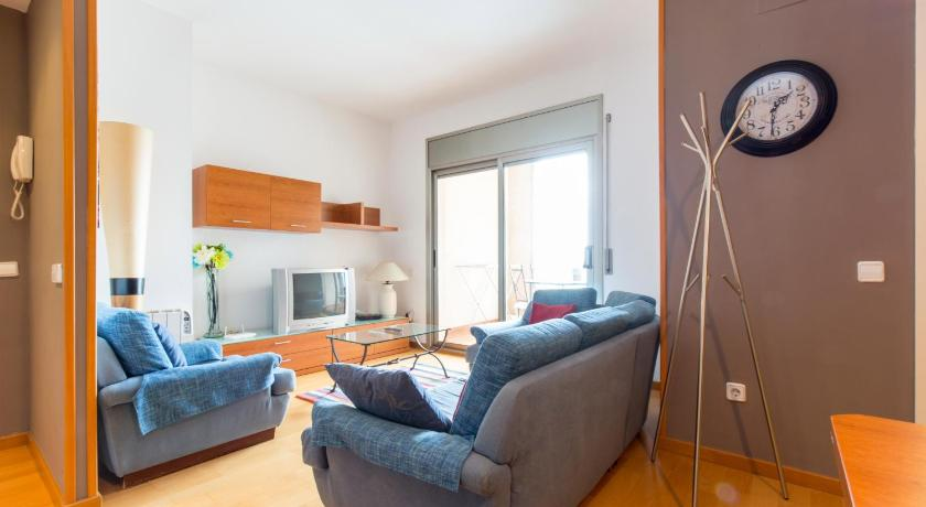 Three-Bedroom Apartment (4-5 Adults) Apartamentos Can Saula
