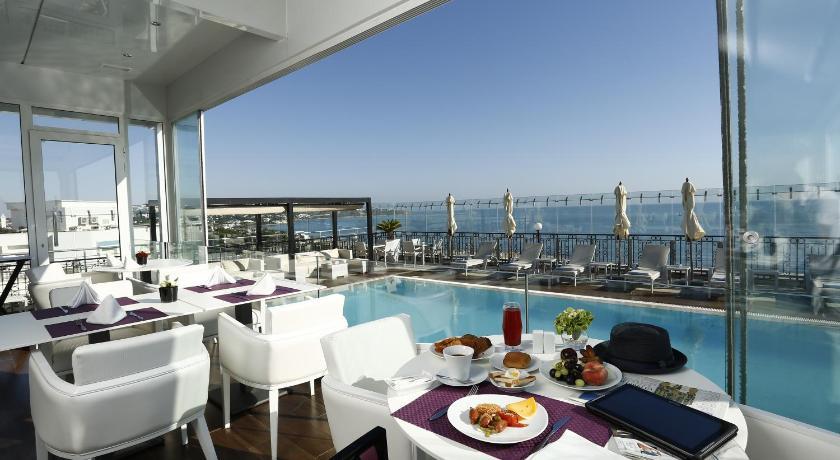 Best time to travel La Marsa Dar El Marsa Hotel & Spa