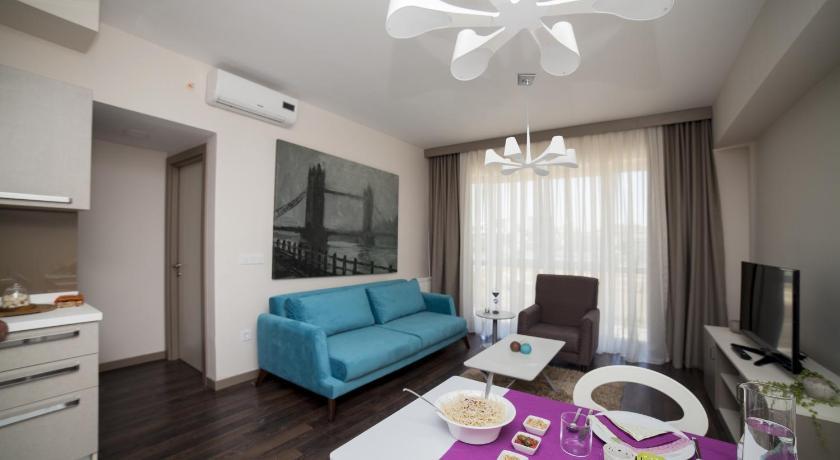 Prime Suites Ataturk Airport Hotel Bagcilar Istanbul