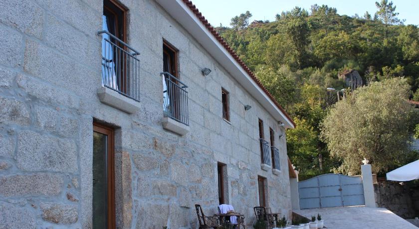 Best time to travel Portugal Sebastiao da Barca House