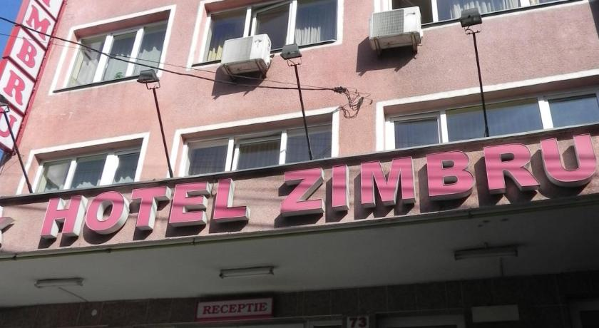 More about Hotel Zimbru