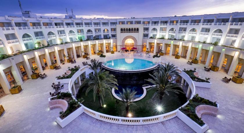 Best time to travel Tunisia Medina Solaria And Thalasso