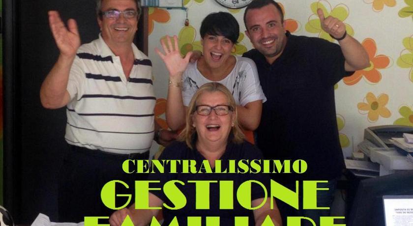 Best time to travel Rimini Hotel Ausonia