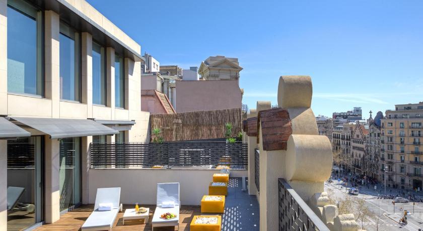 Sixtytwo Hotel - Barcelona