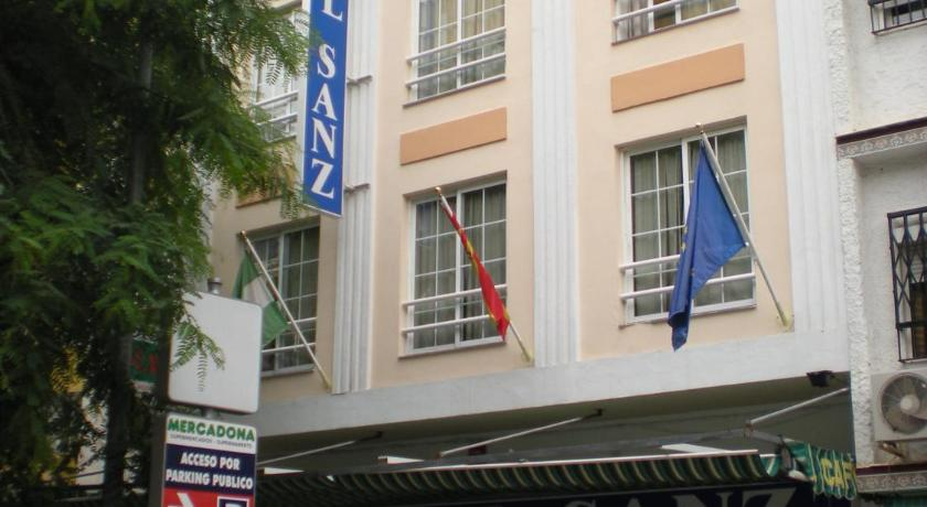 More about Hotel Sanz