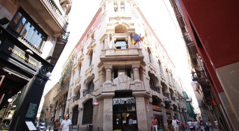 Hostal Levante Barcelona - Barcelona