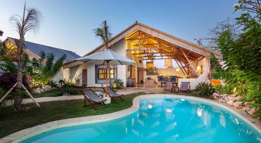 The Bingin Beach Villas Private Villas Resort Villa Bali Deals Photos Reviews