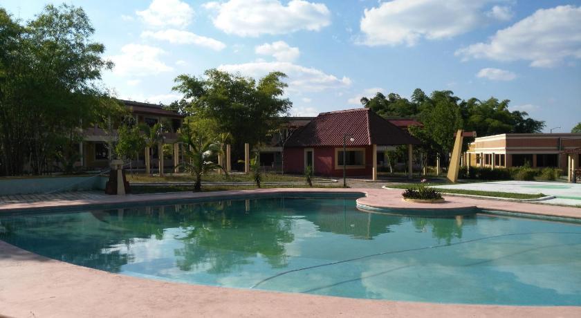 Best time to travel Mexico Hotel Debliz Xpujil