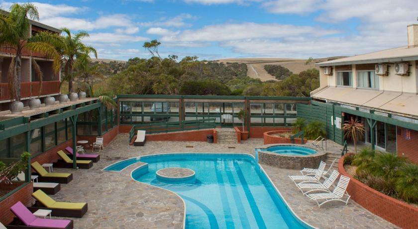 Best time to travel Australia Wirrina Hotel & Golf Resort