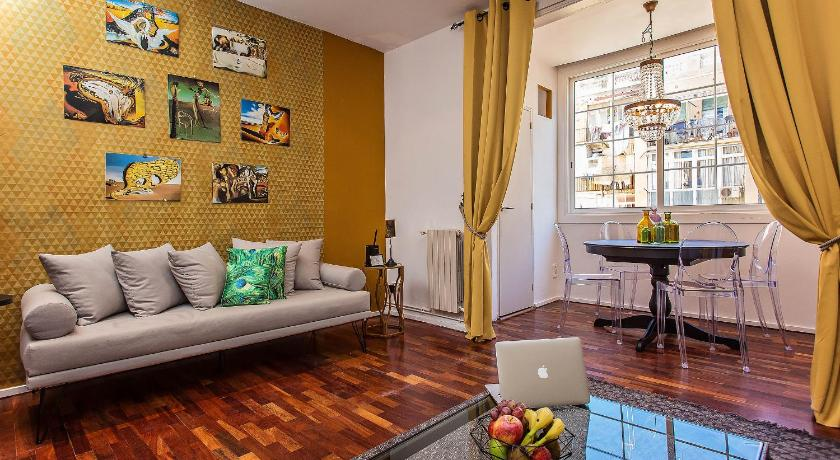 Sweet Inn Apartment- Dali-Diagonal - Barcelona