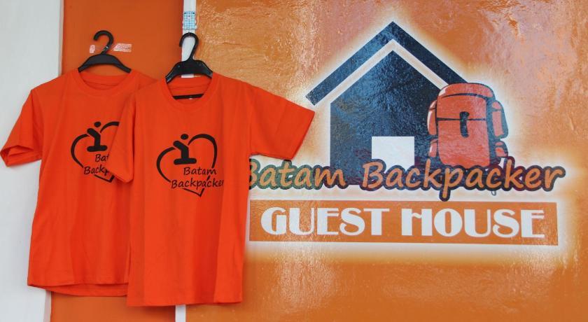Batam Backpacker Guest House Batam Center Batam Island
