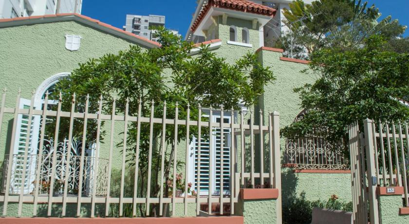 More about Casa Isabel B&B