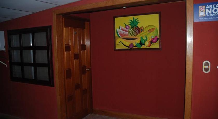 Hotel Alameda Precios Fotos Comentarios Dirección Nicaragua
