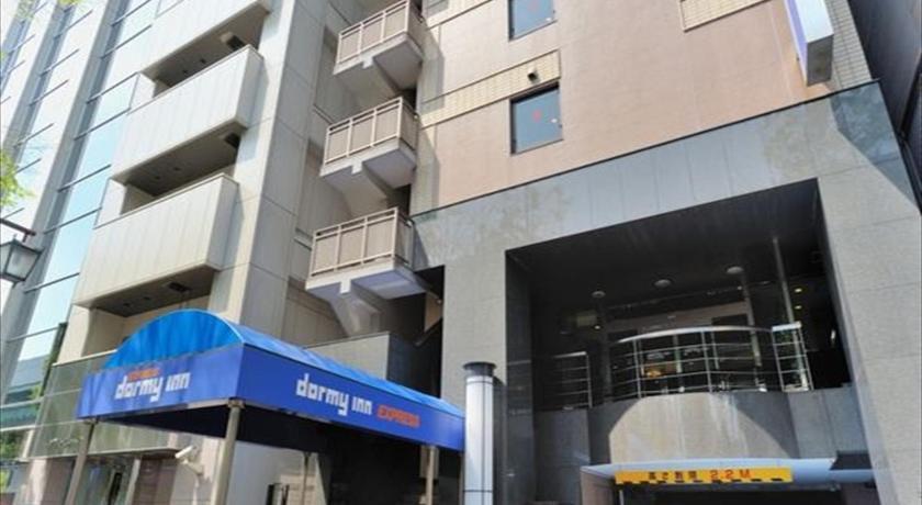 Best time to travel Japan Dormy Inn Express Nagoya