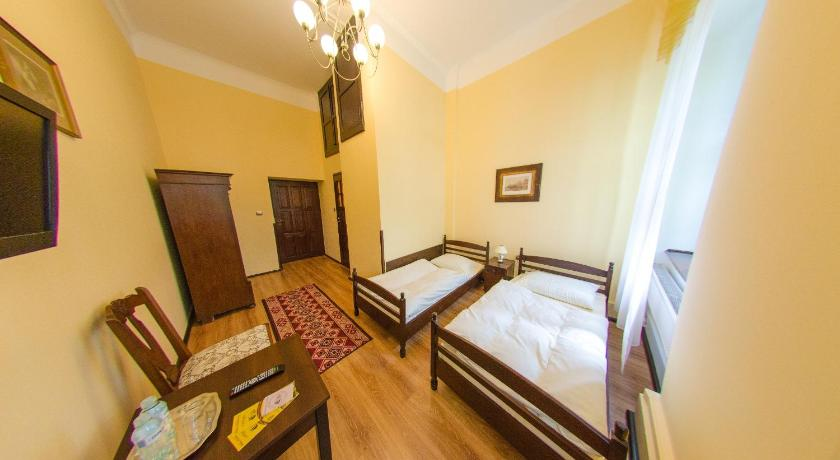 Twin Room Palac Krobielowice