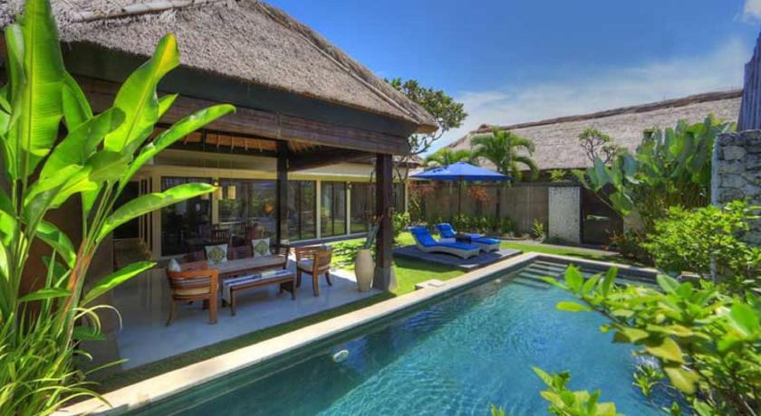 Best time to travel Indonesia Bali Rich Villas