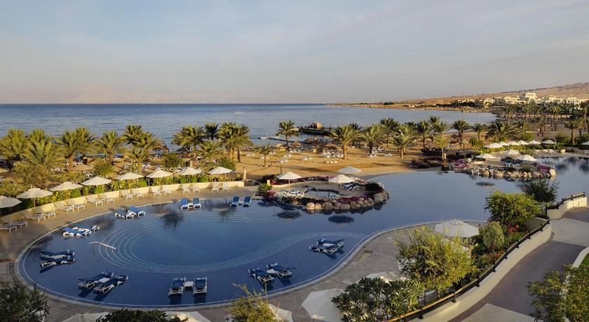Best time to travel Jordan Mövenpick Resort & Spa Tala Bay Aqaba