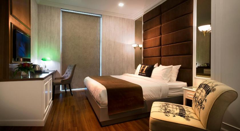 H Boutique Hotel Sri Petaling (formerly H Boutique Hotel) No  2A