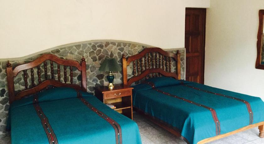 Best time to travel Guatemala Posada de Don Jose