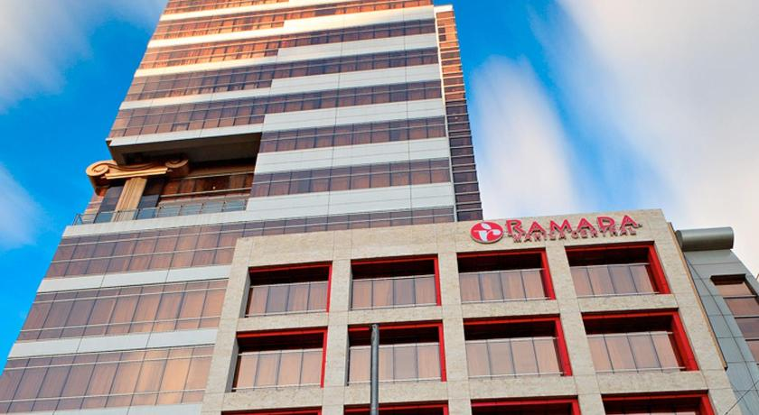 Best time to travel Philippines Ramada by Wyndham Manila Central