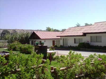 Best time to travel La Serena Hostal Los Alamos 1