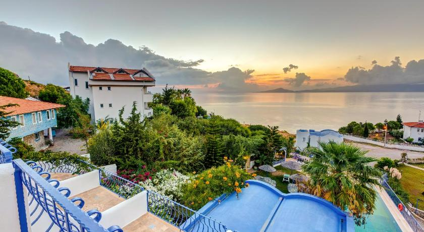 Best time to travel Marmaris Datca Villa Asina