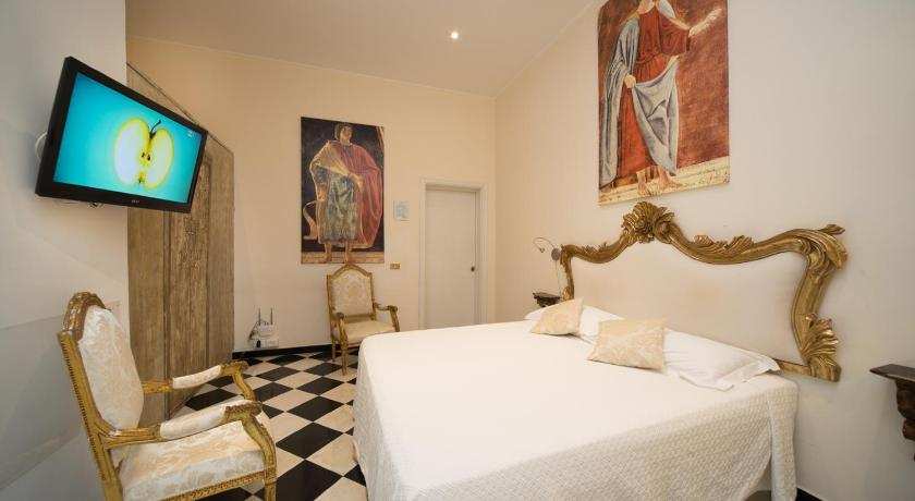Double Room San Giorgio Rooms