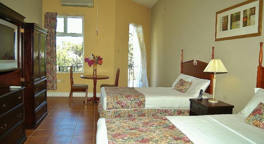 Guest House Villa Mishkan Runaway Bay
