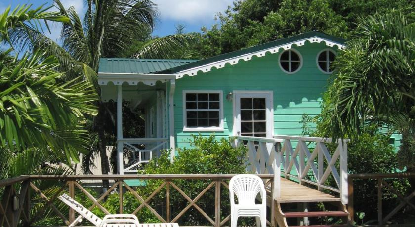 More about Palm Cottage