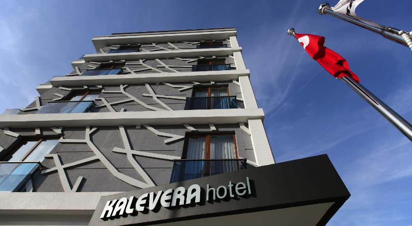 More about Kalevera Hotel