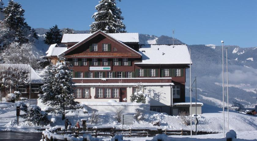 Best time to travel Winterthur Gasthaus Paxmontana