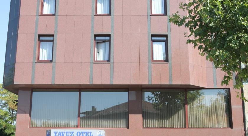 Best time to travel Ümraniye Yavuz Hotel
