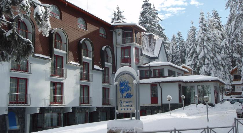 More about Saint George Borovets Hotel