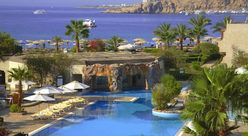 Sharm El Sheikh Marriott Resort Prices, photos, reviews