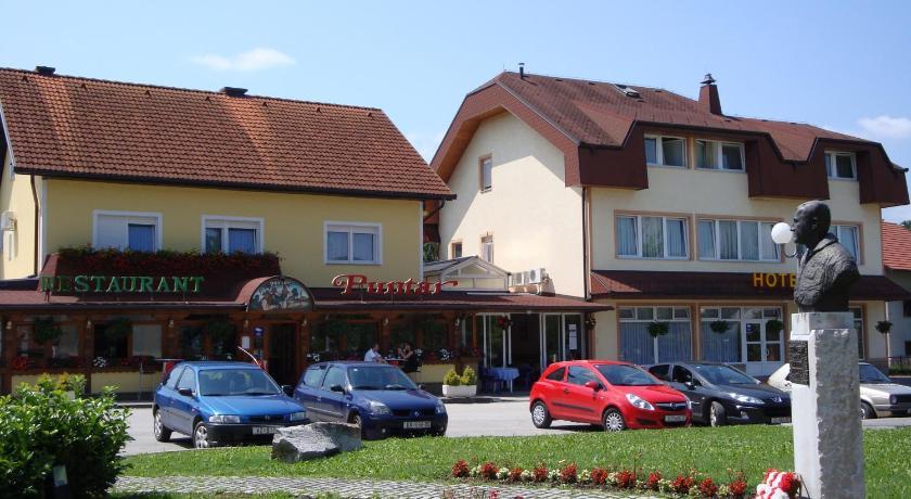 Best time to travel Čakovec Hotel Puntar