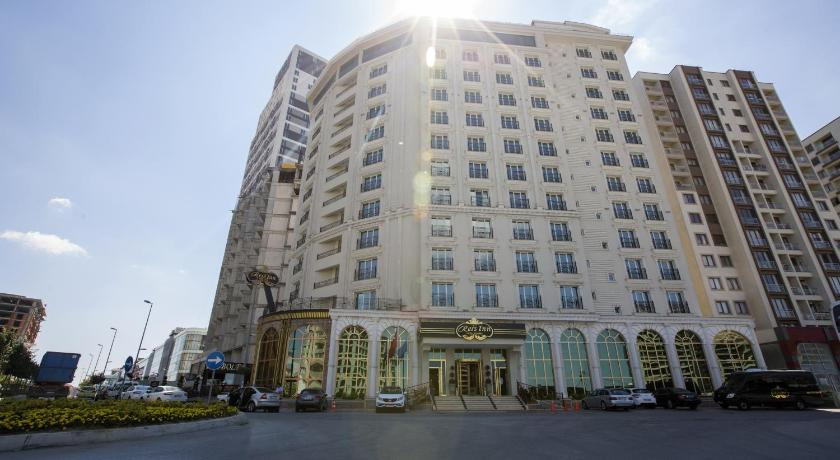 Best time to travel Istanbul Reis Inn Hotel