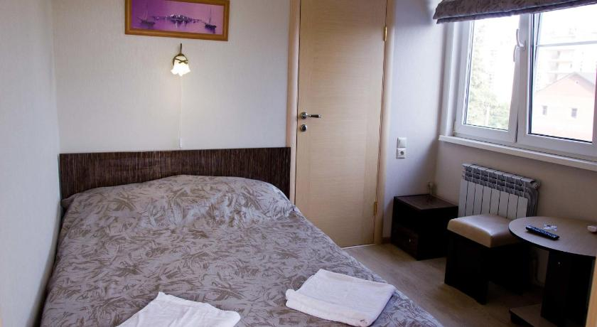 Double Room Guest House Katerina - Komfort