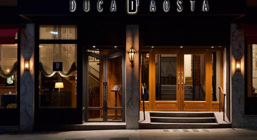 Duca D'Aosta Hotel