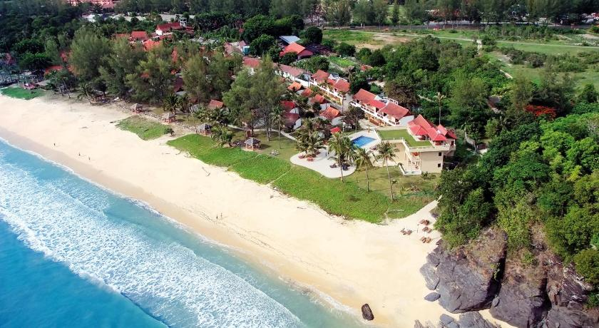 Best time to travel Malaysia The Frangipani Langkawi Resort & Spa