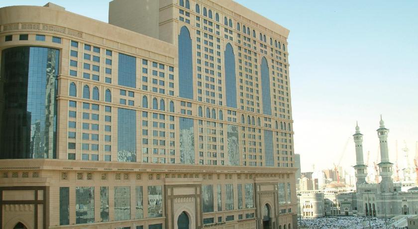 Best time to travel Mecca Dar Al Eiman Royal