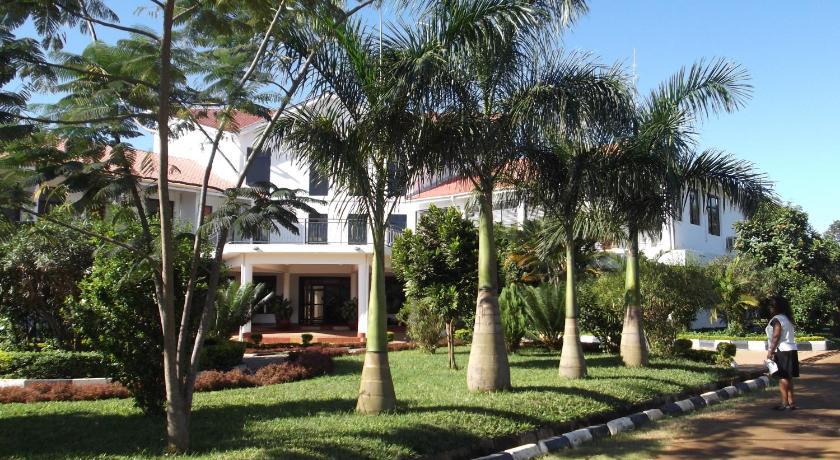 Best time to travel Morogoro Arc Hotel