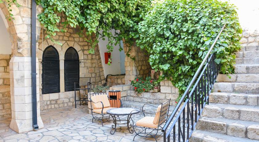 Best time to travel Israel Ruth Safed Hotel