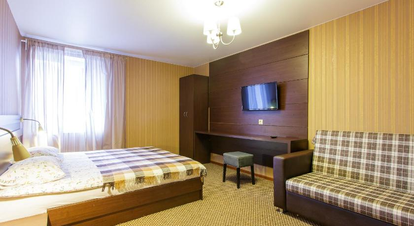 Best time to travel Minsk Mini-Hotel La Menska